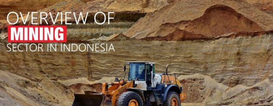 Indonesia's mining sector has long been the powerhouse…