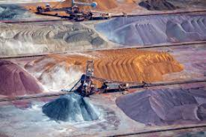 Government looking to address 'issues, shortcomings' in fixation of average sale price of minerals