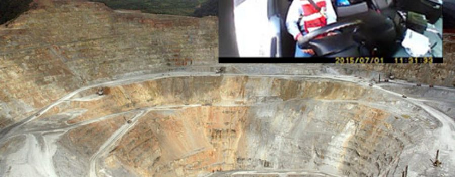 AMMAN Mineral Installing SNCTechnologies' On-Board CCTV Safety System