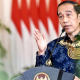 After Nickel, Jokowi Asks for Downstream Bauxite, Copper-Gold!