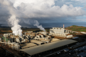 High Nickel Prices Good News for Mining Companies